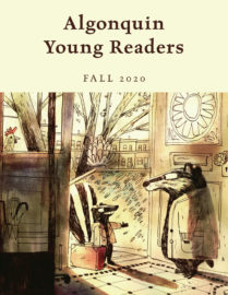 Algonquin Young Readers - Frontlist