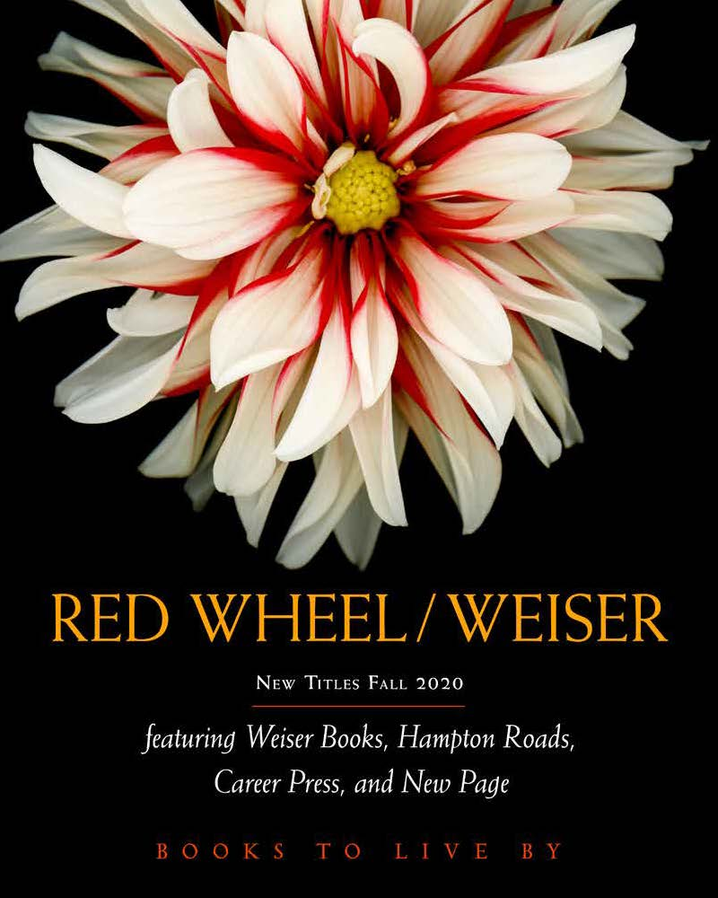 Red Wheel/Weiser Trade - Frontlist