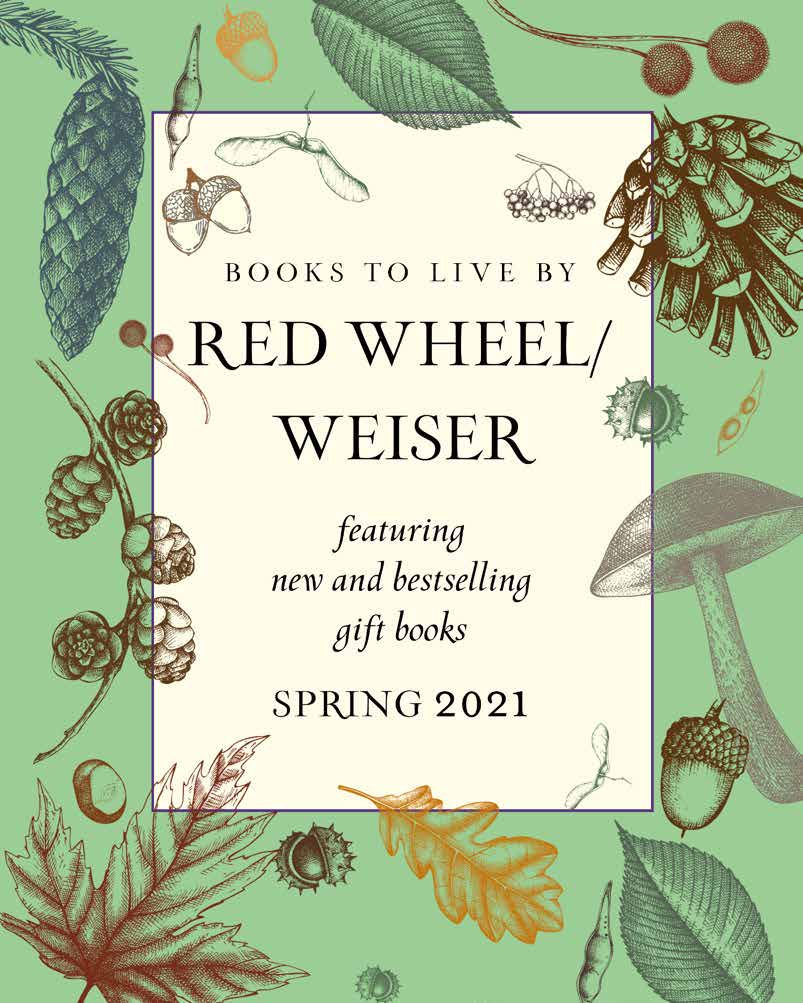 Red Wheel/Weiser Gift - Frontlist