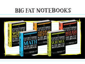 Big Fat Notebook