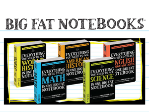 Big Fat Notebooks