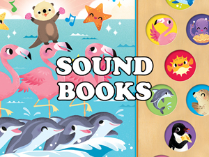 Sound Books